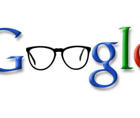 GoogleGlassesinLogo-450x378