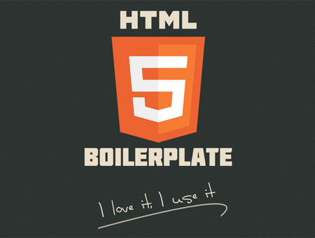 html5boilerplatelogo-450x341